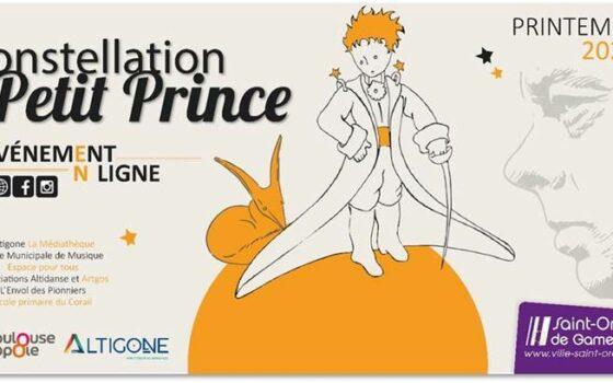 Constellation Petit Prince
